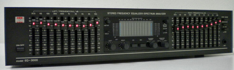 BSR EQ-30Others reviews - m