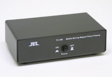 Technolink TC-450 phono preamp