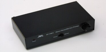 Technolink TC-740A phono preamp