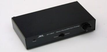 Technolink TC-740A phono preamp
