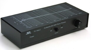 Technolink TC-760LC phono preamp
