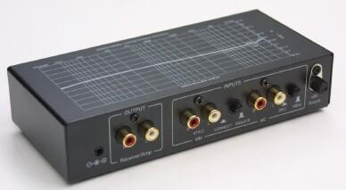 TC-760LC rear