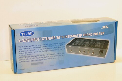 TC-754 box