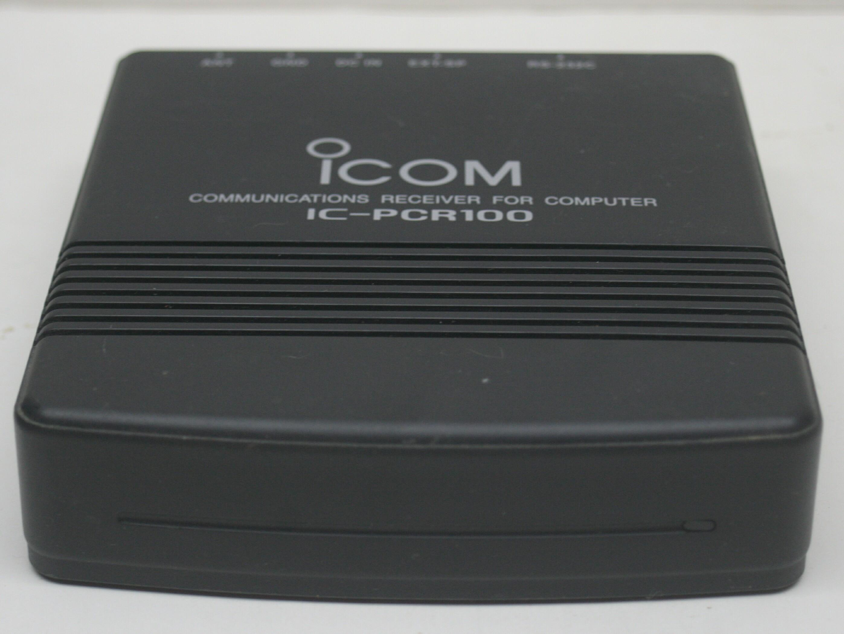 PCR100