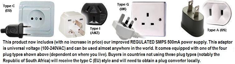 750 plugs
