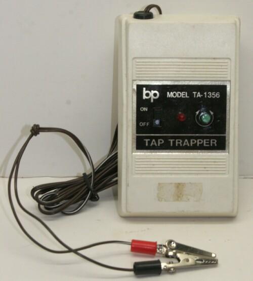 TapTrapper